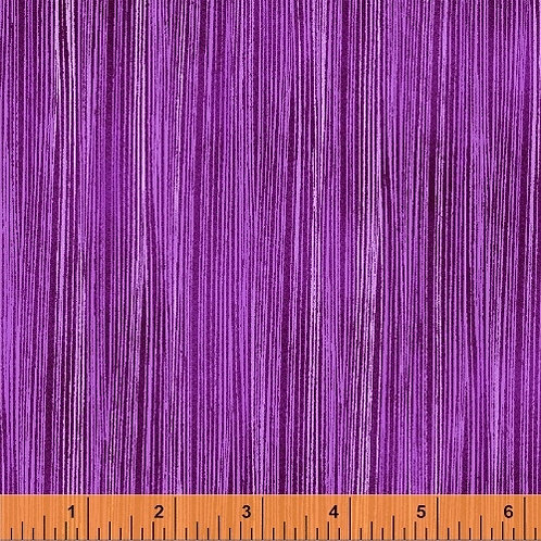 Windham Fabrics Mystique 42946M-6 Magenta Stripe Quilt Fabric