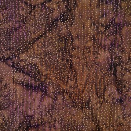 Mirah Zriya Casablanca Batik Toasted Saffron P/CN-01-5716 Quilt Fa