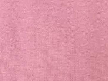 Dusky Pink Homespun Cotton Quilt Fabric