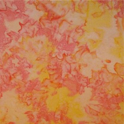 Mirah Zriya Raspberry Parfait Batik Sophia Rose P/RP-10-3162 Quilt F