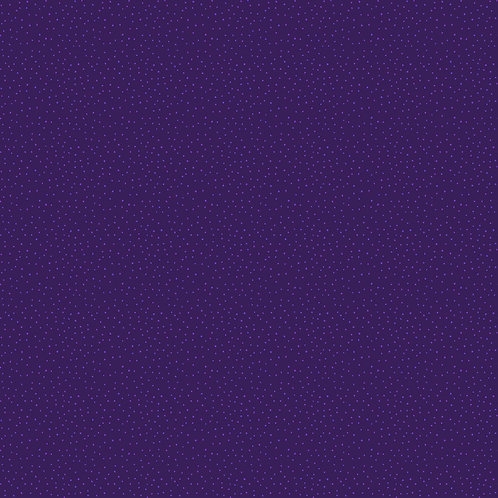 Figo Flora Purple Spots 90151-86 Quilt Fabric
