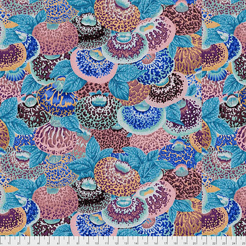 Kaffe Fassett Classics - Ladies Purse PJ094 ANTIQ Quilt Fabric