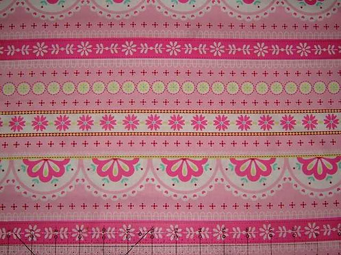 Rosalie Quinlan Sweet Broderie Quilt Fabric Col 1