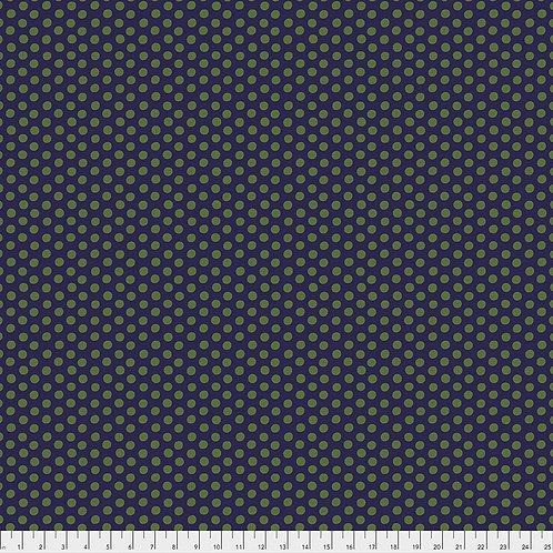 Kaffe Fassett Spring 2019 - Spot Violet PWGP070 VIOLET Quilt Fabric