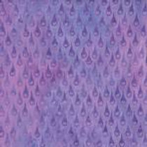 Island Batiks 121407070 Imagine Lilac Quilt Fabric
