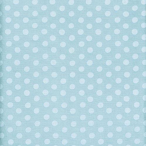 Kaffe Fassett Classics - Spot Duck Egg GP70 DUCKE Quilt Fabric