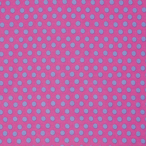 Kaffe Fassett Classics - Spot Shocking PWGP070 SHOCK Quilt Fabric