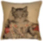 Susan Herbert Cats