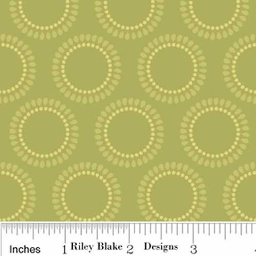 Riley Blake Decadence Col 8 Quilt Fabric
