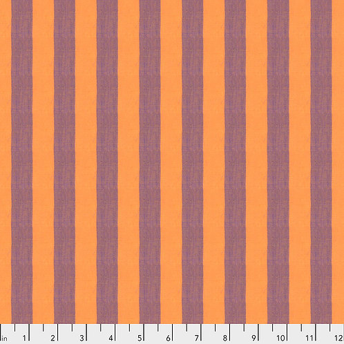 Kaffe Fassett Shot Cotton Stripe SSGP001 CANTELOPE Quilt Fabric