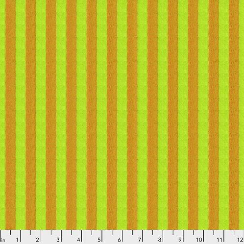 Kaffe Fassett Shot Cotton Stripe SSGP002 SULFUR Quilt Fabric