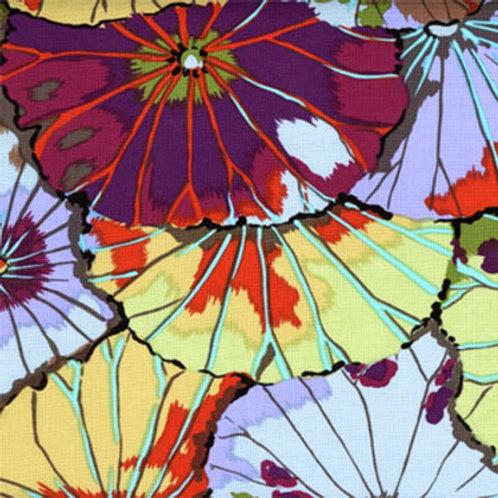 Kaffe Fassett Classics - Lotus Leaf Antique GP29 ANTIQ Quilt Fabric