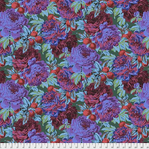 Kaffe Fassett Feb2020 - Luscious PWPJ011 DARK Quilt Fabric