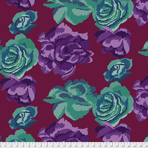 Kaffe Fassett Classics - Rose Clouds GP164 MAROO Quilt Fabric