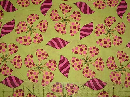 Sarah Fielke Little Things Quilt Fabric Col 2