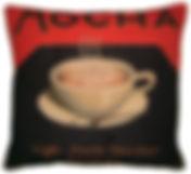 Food / Drink Cushions