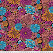 Kaffe Fassett Classics - Enchanted PWGP172 DARKX Quilt Fabric