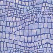 Island Batiks 6115300200 Jewels & Gems Purple Snakeskin Quilt Fabric