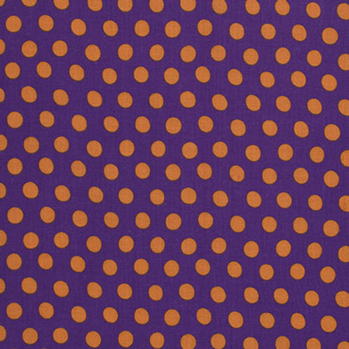 Kaffe Fassett Classics - Spot Royal PWGP070 ROYAL Quilt Fabric