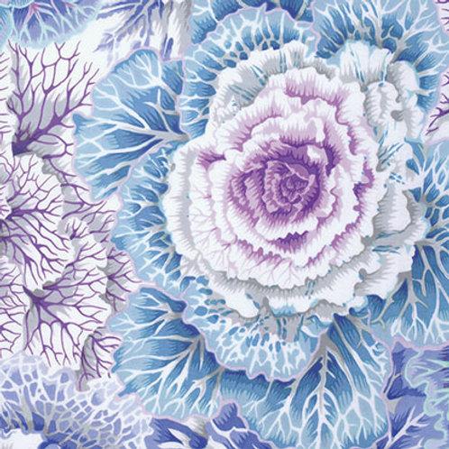 Kaffe Fassett Classics - Brassica Sky PWPJ051 SKYXX Quilt Fabric