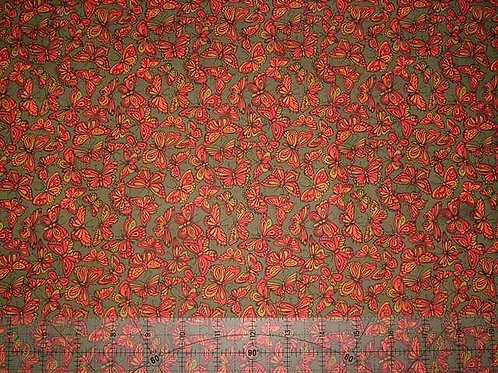 Fabric Freedom Nottinghill Quilt Fabric Col 6