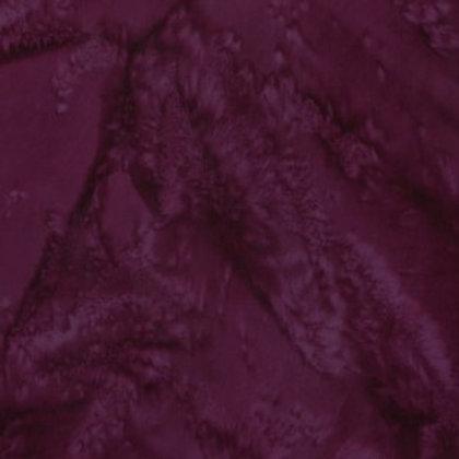 Mirah Zriya Tea for Two Batik Spicy Orange P/TZ-10-7136 Quilt Fabric