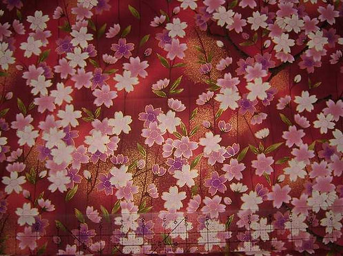Avlyn Golden Gate Col 11 Quilt Fabric