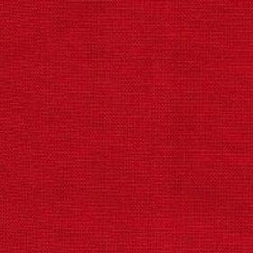 Red Homespun Cotton Quilt Fabric