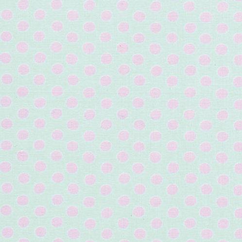 Kaffe Fassett Classics - Spot Soft Blue GP70 SOFTB Quilt Fabric