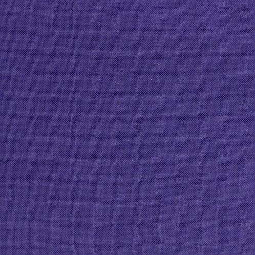 Purple Homespun Cotton Quilt Fabric