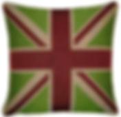 Flags / Royal Cushions