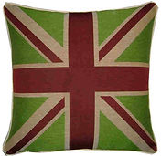 Flags / Royal Cushions