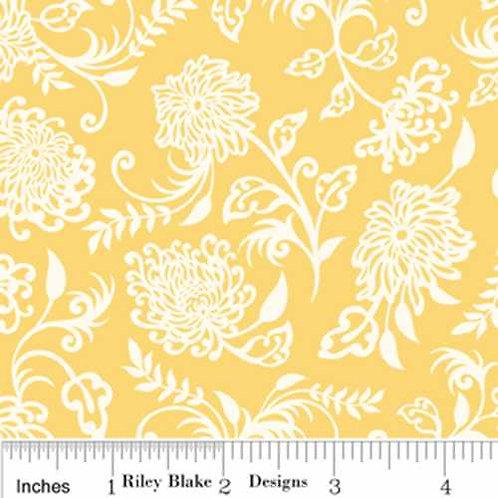 Riley Blake Decadence Col 5 Quilt Fabric