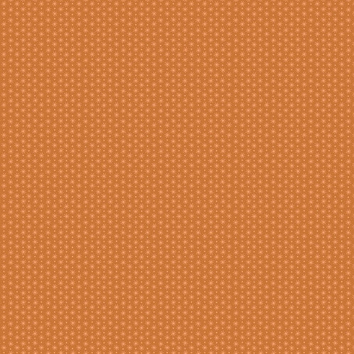 Andover Blenders Asterisk Nutmeg A-5703-MN Quilt Fabric