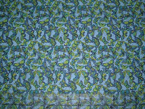 Fabric Freedom Nottinghill Quilt Fabric Col 2