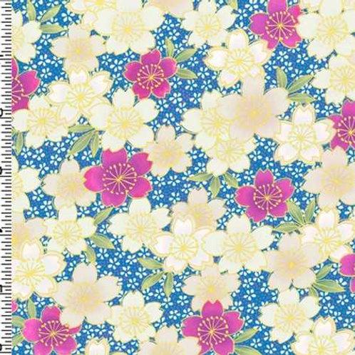 Kona Bay Geisha Dynasty GEIS-20IND Quilt Fabric