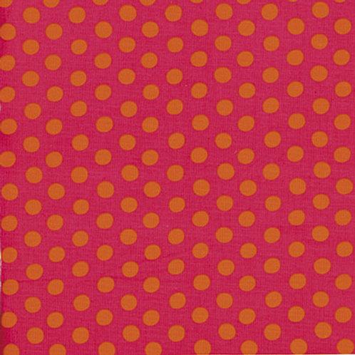 Kaffe Fassett Classics - Spot Fuchsia GP70 FUCHS Quilt Fabric
