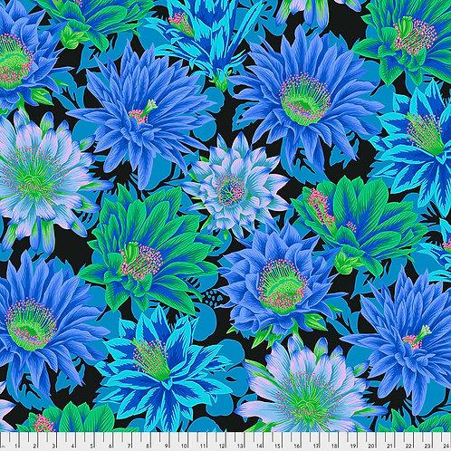 Kaffe Fassett Feb2021 - Cactus Flower PJ096 COOL