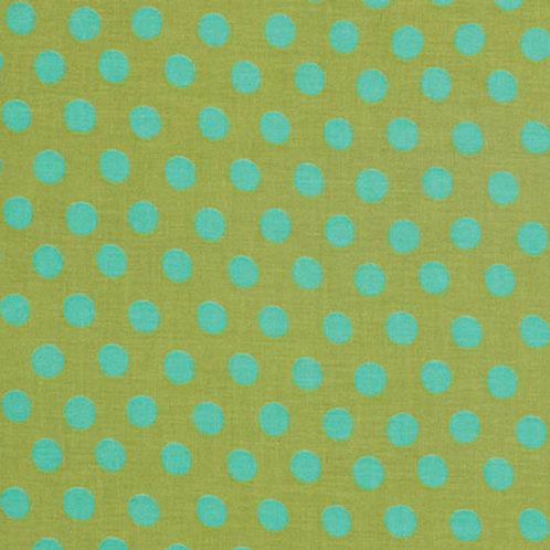 Kaffe Fassett Classics - Spot Pond PWGP070 PONDX Quilt Fabric