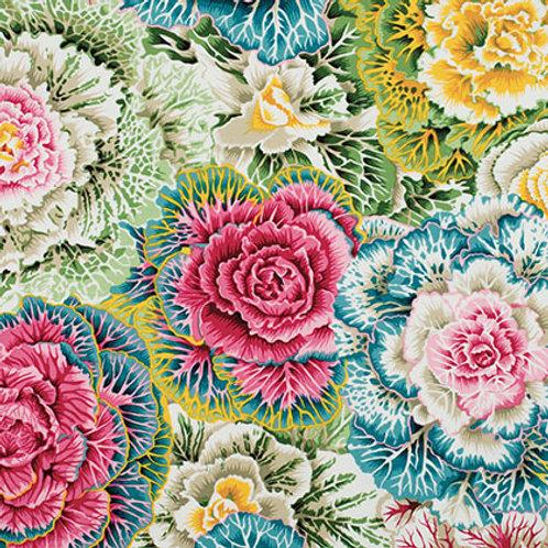 Kaffe Fassett Classics - Brassica Pastel PWPJ051 PASTE Quilt Fabric