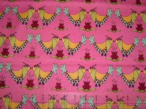 Sarah Fielke Little Things Quilt Fabric Col 1
