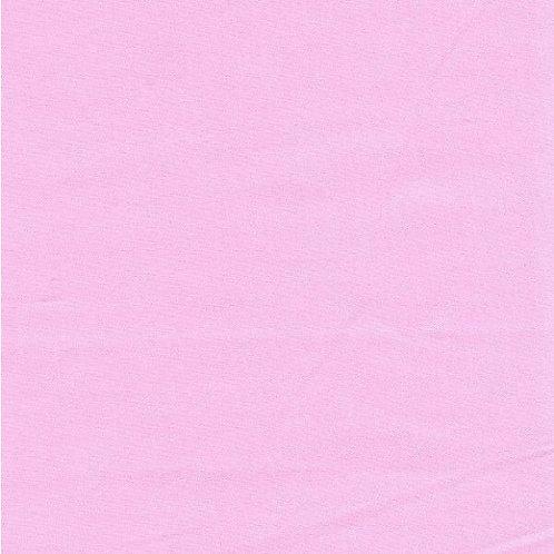 Pink Homespun Cotton Quilt Fabric