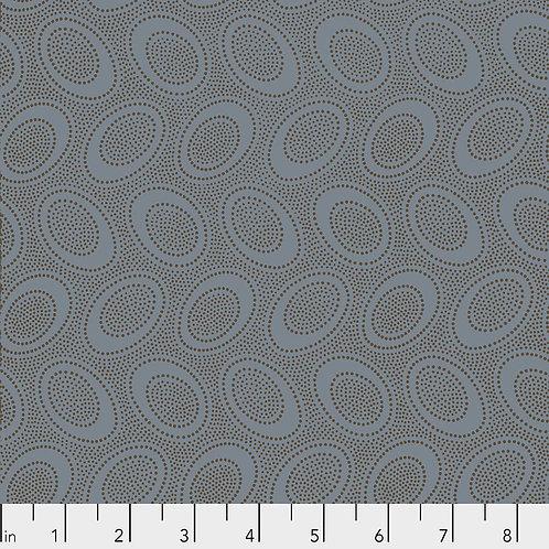 Kaffe Fassett Spring 2019 - Aboriginal Dot Stone PWGP071 STONE Quilt Fabric