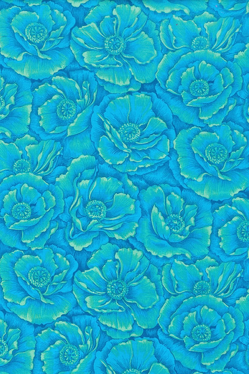 Fabric Freedom Rainbow Garden F483-4 Quilt Fabric