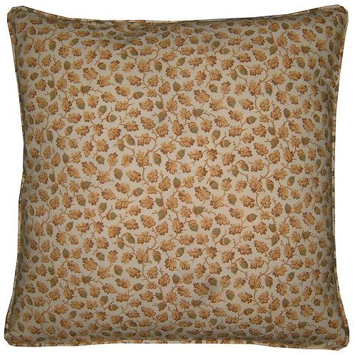 William Morris Acorn Cushion Cover