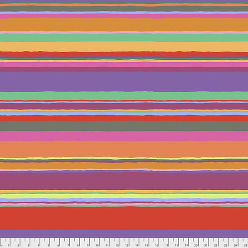 Kaffe Fassett Feb2020 - Promenade Stripe PWGP178 HOT Quilt Fabric