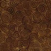 Island Batiks 121401022 Hound Dog Quilt Fabric