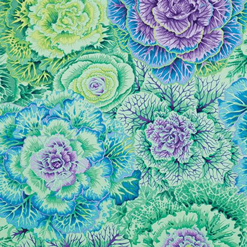 Kaffe Fassett Classics - Brassica Green PWPJ051 GREEN Quilt Fabric