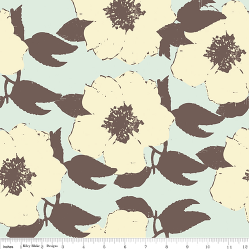 Riley Blake Paris and Company Col 1 Quilt Fabric