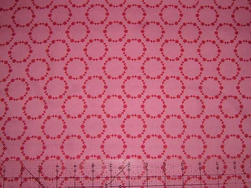 Rosalie Quinlan Sweet Broderie Quilt Fabric Col 5